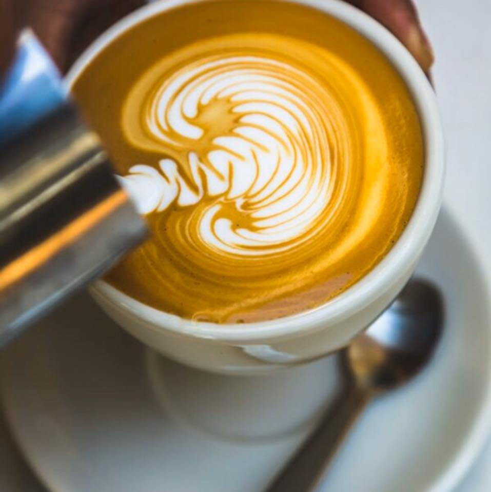 1 x Toastie + Large Coffee at Kent Street Fare - Get Deals, Cashback and Rewards with ShopBack GO