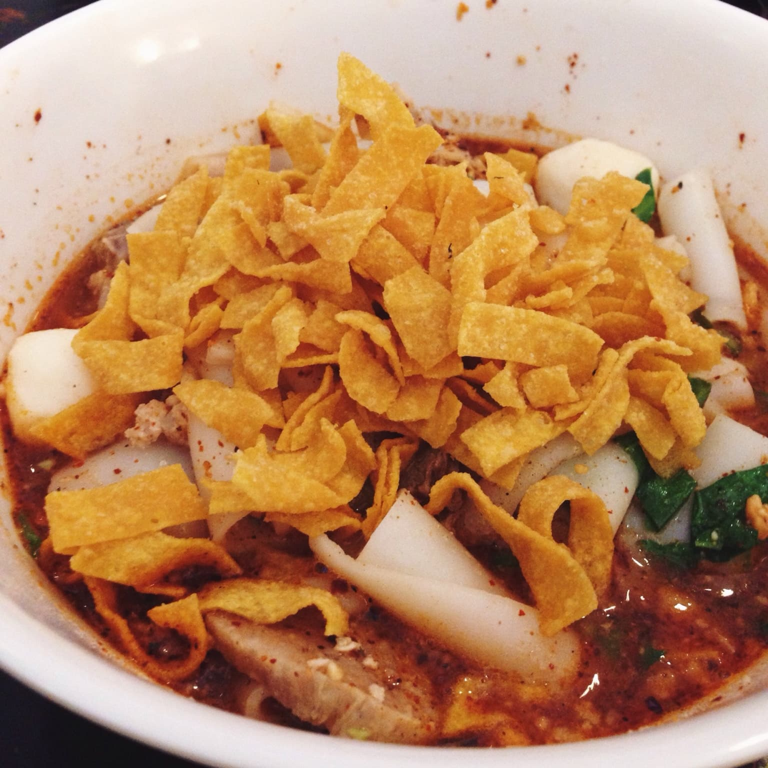 1 x Dodee Noodle Soup Jumbo at Do Dee Paidang Thai - Get Deals, Cashback and Rewards with ShopBack GO
