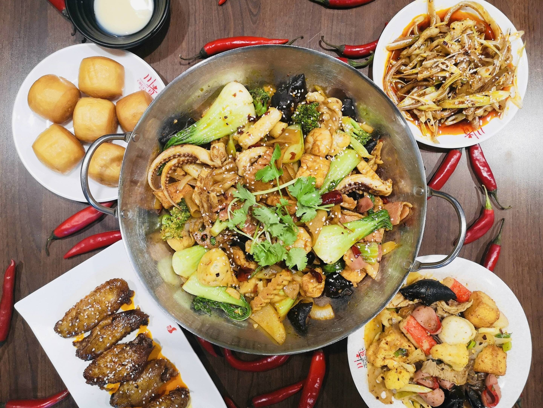 $25 Cash Voucher at Master Bowl Chinese Restaurant - Get Deals, Cashback and Rewards with ShopBack GO