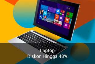 Harga Notebook Nov 2020 Voucher Diskon Cashback Shopback
