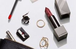 Get a FREE Burberry Kisses with any Burberry Beauty purchase