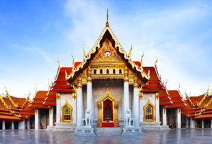 Get up to P1,100 off your Thailand  Accommodation