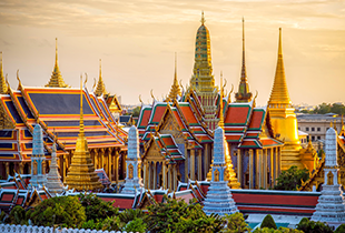 Take 74% off your Bangkok accommodation