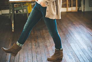 Buy 2, Get 20% off on Denim Jeans
