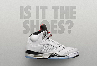 Get Cashback on Nike