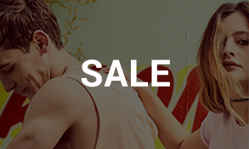 New items added to SALE tab weekly! Shop Cotton On Women, Cotton On Men, Cotton On Body, Cotton On Kids, Rubi and Typo!