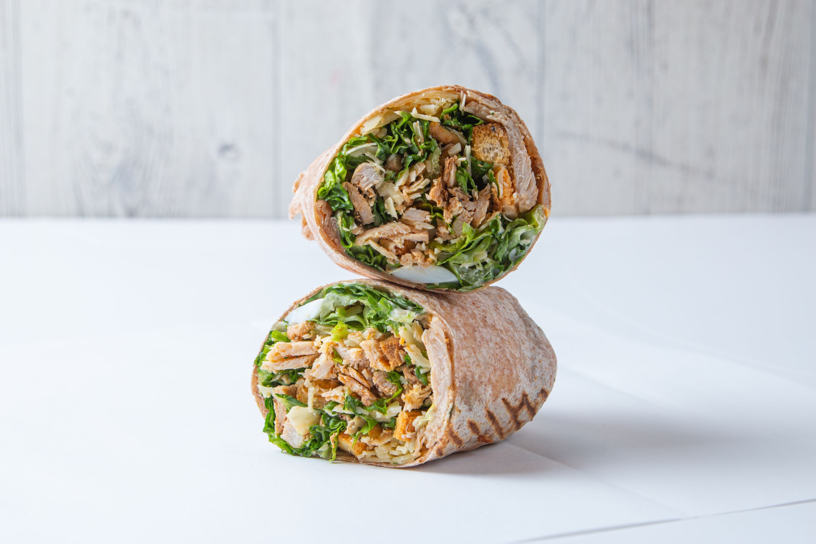 Simply Wrapps (HarbourFront Centre) - Dine, Shop, Earn