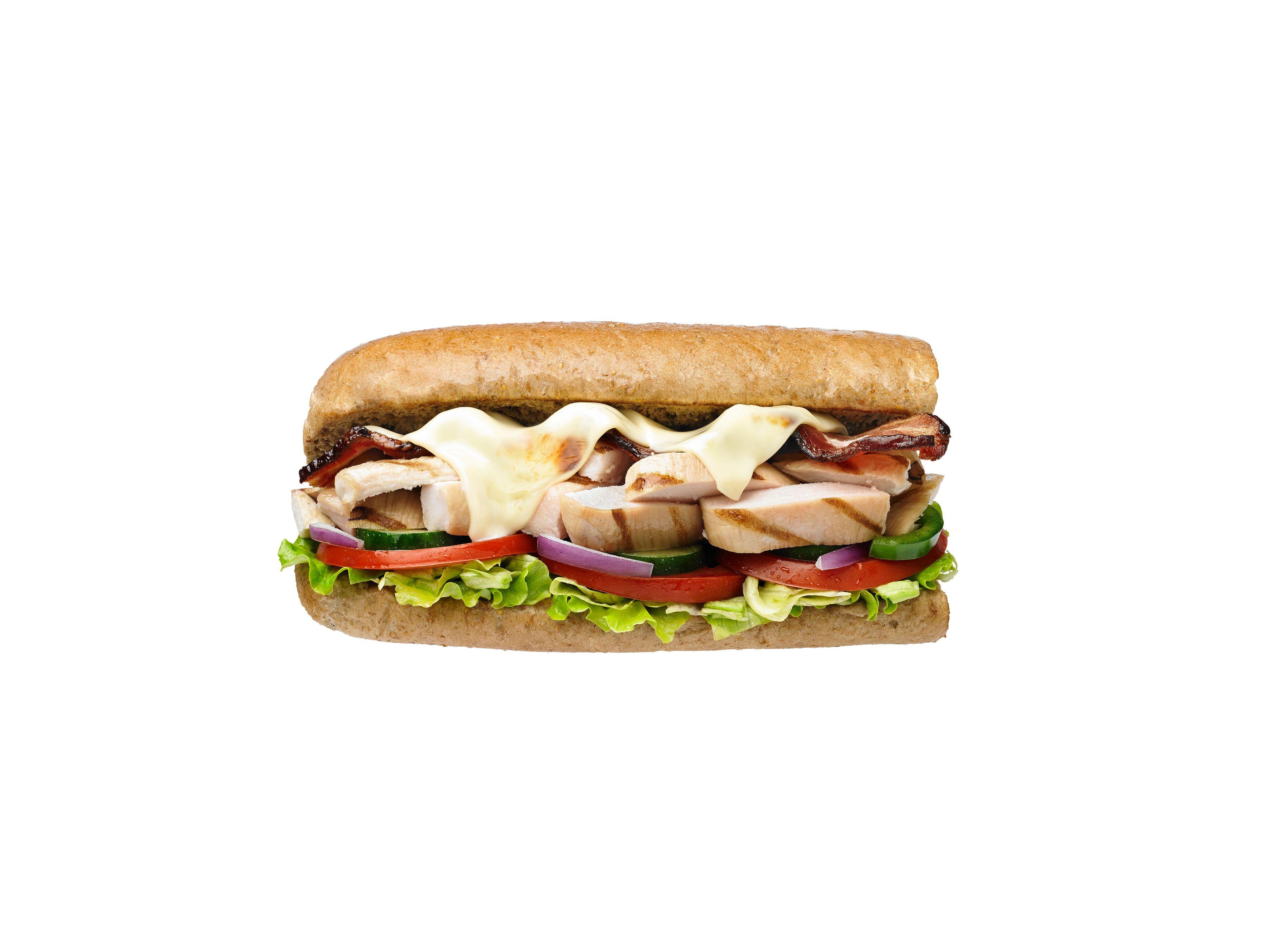 Subway (Kallang Leisure Park) - Dine, Shop, Earn