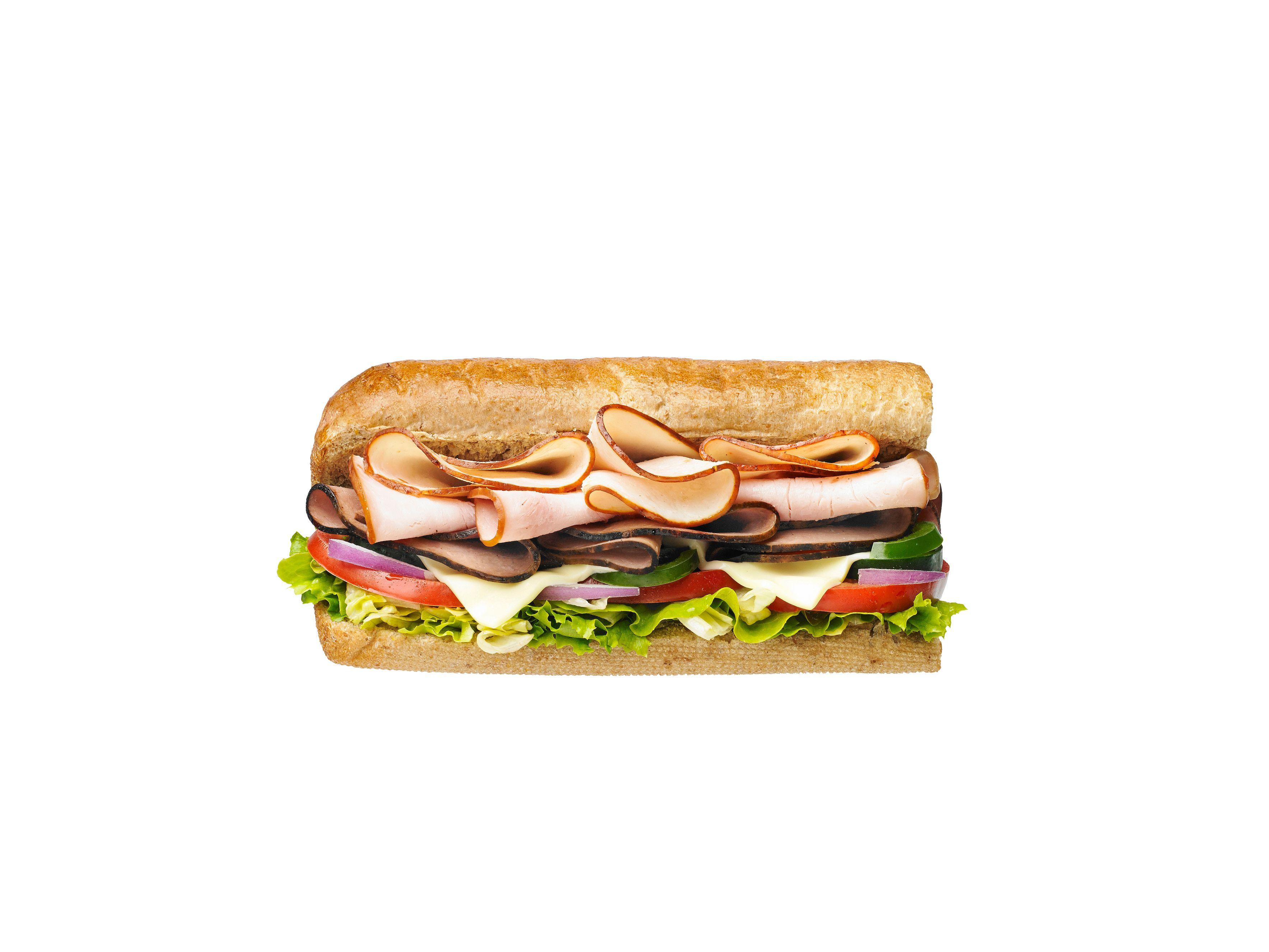 Subway (IMM) - Dine, Shop, Earn