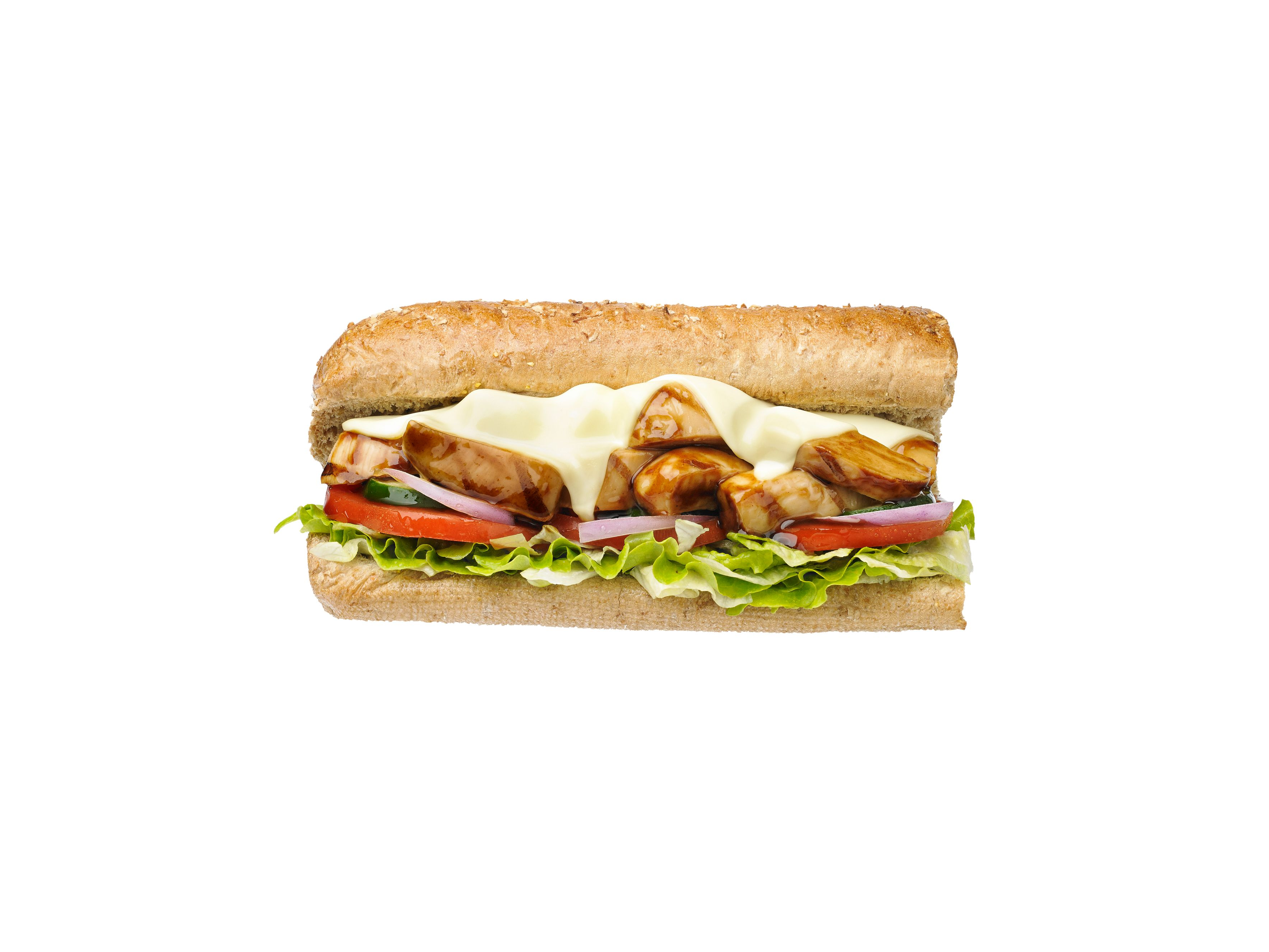 Subway (West Mall) - Dine, Shop, Earn