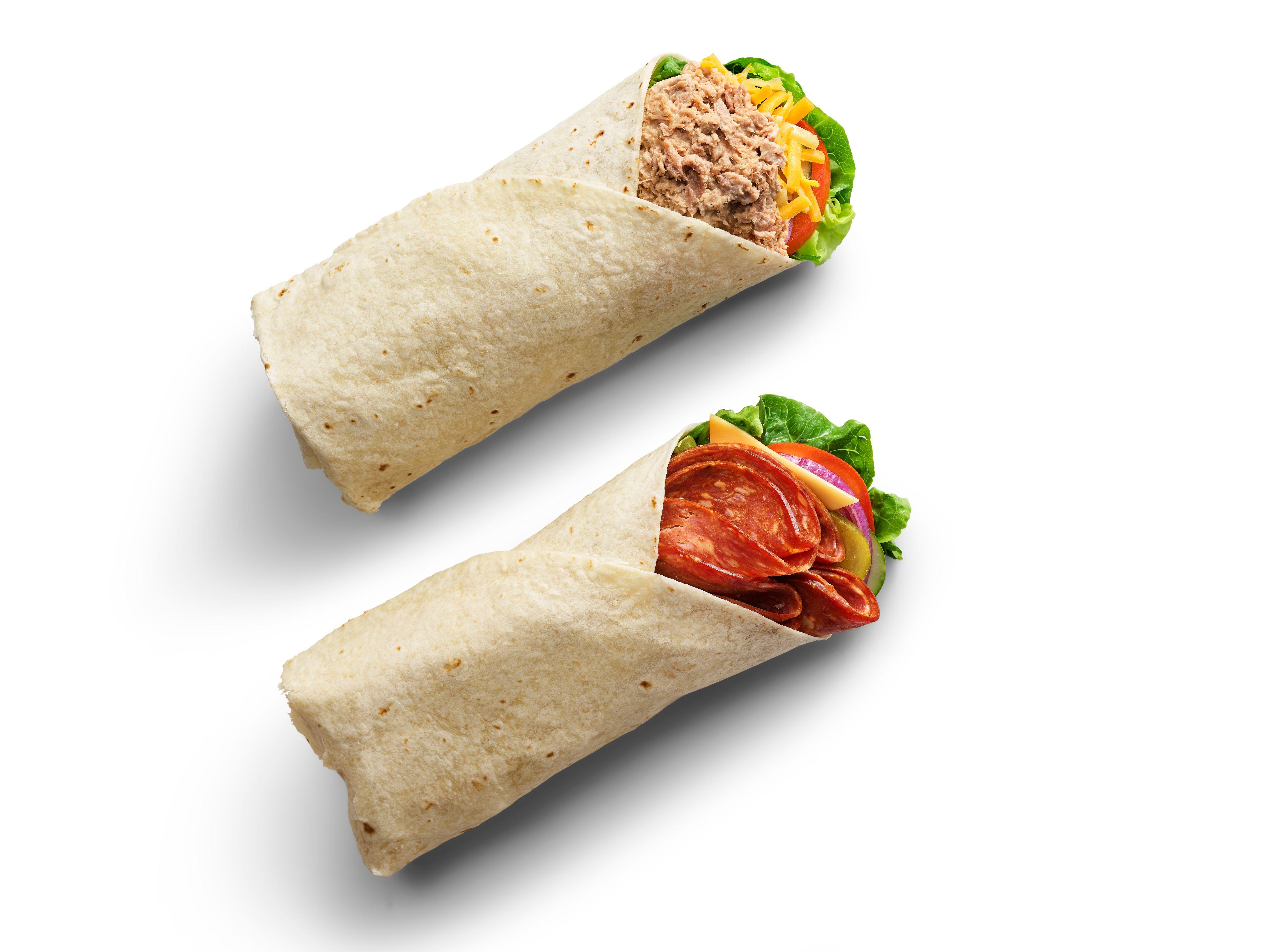 Subway (AMK Hub) - Dine, Shop, Earn