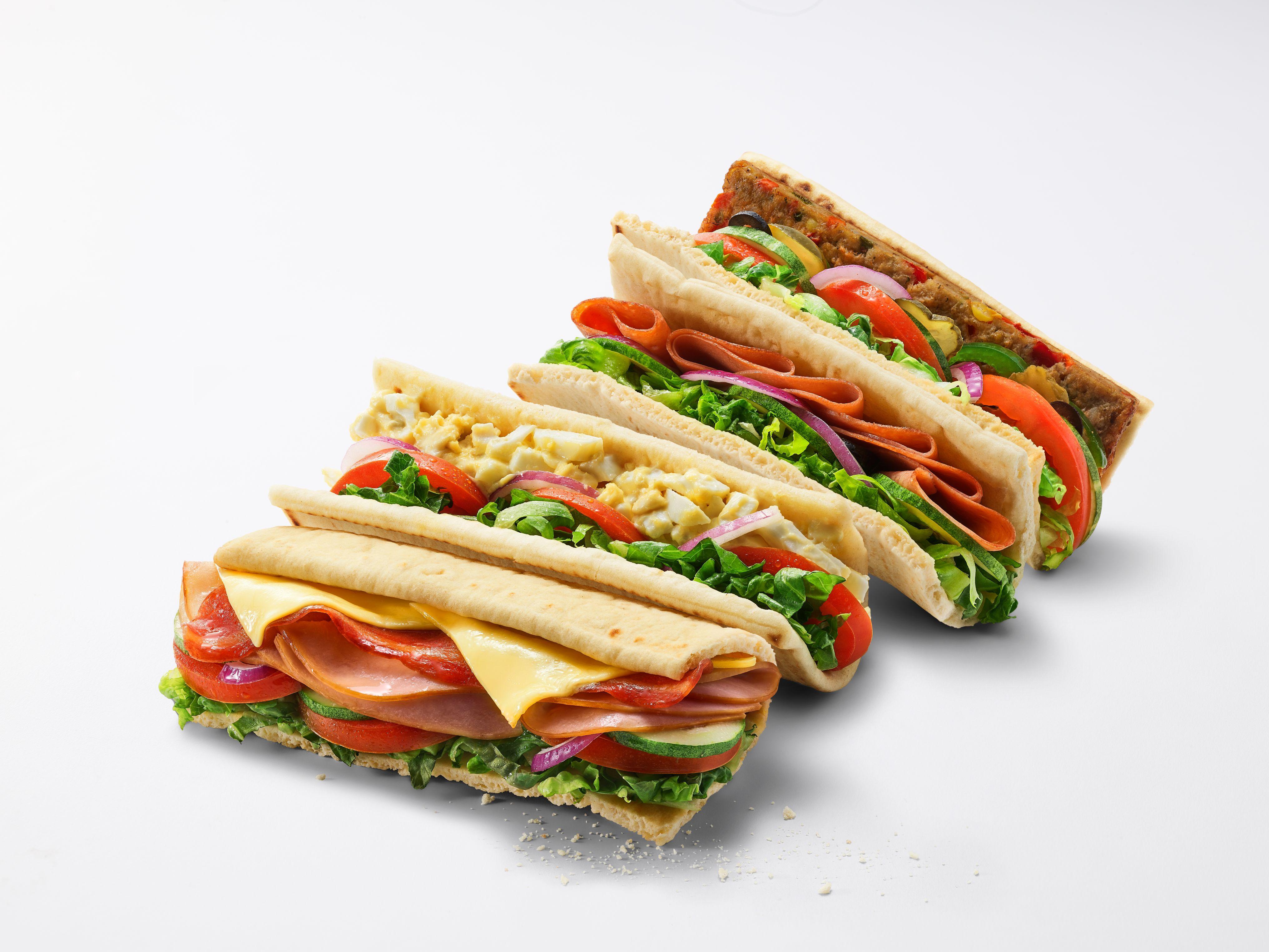 Subway (Kallang Wave Mall) - Dine, Shop, Earn