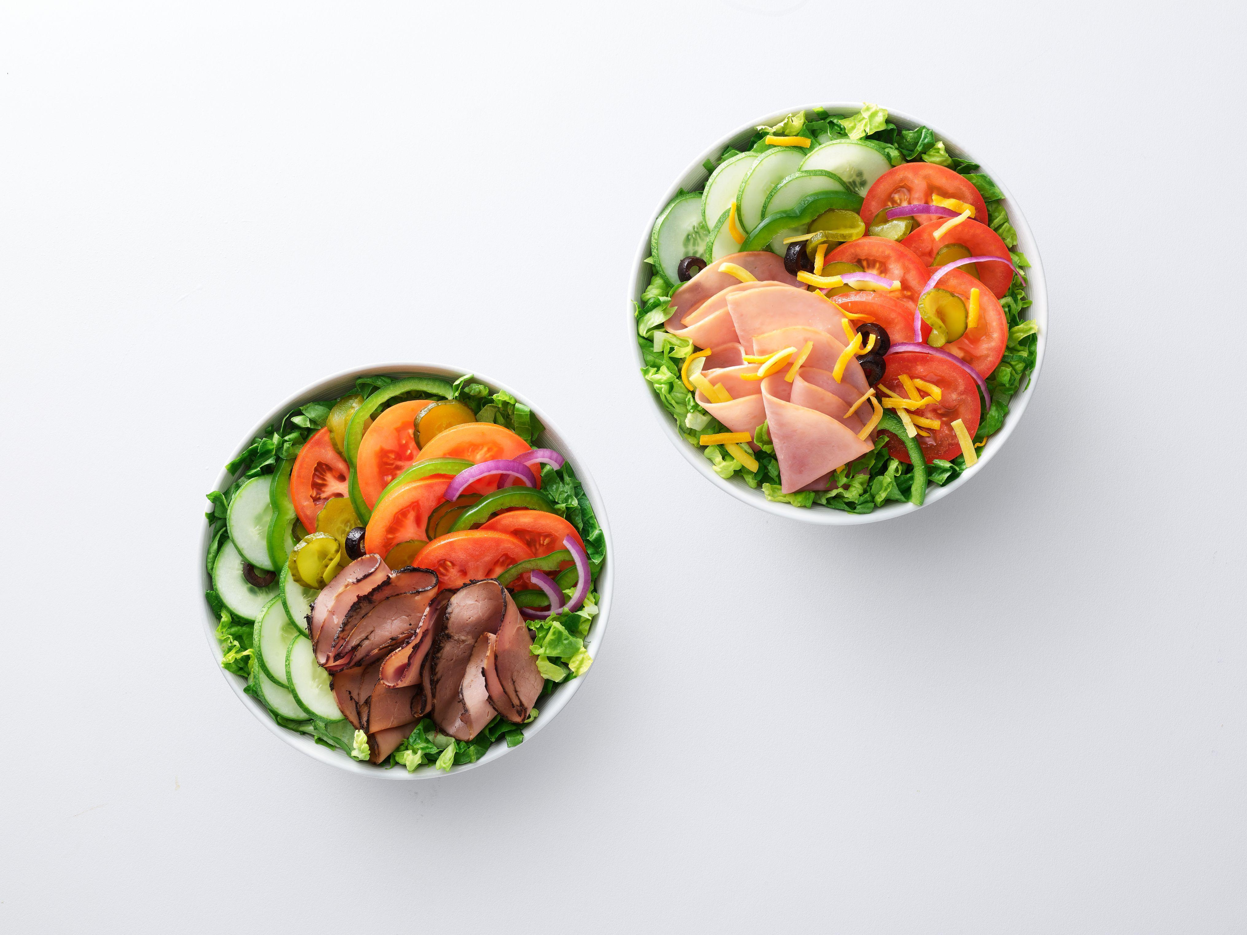 Subway (Eastpoint Mall) - Dine, Shop, Earn