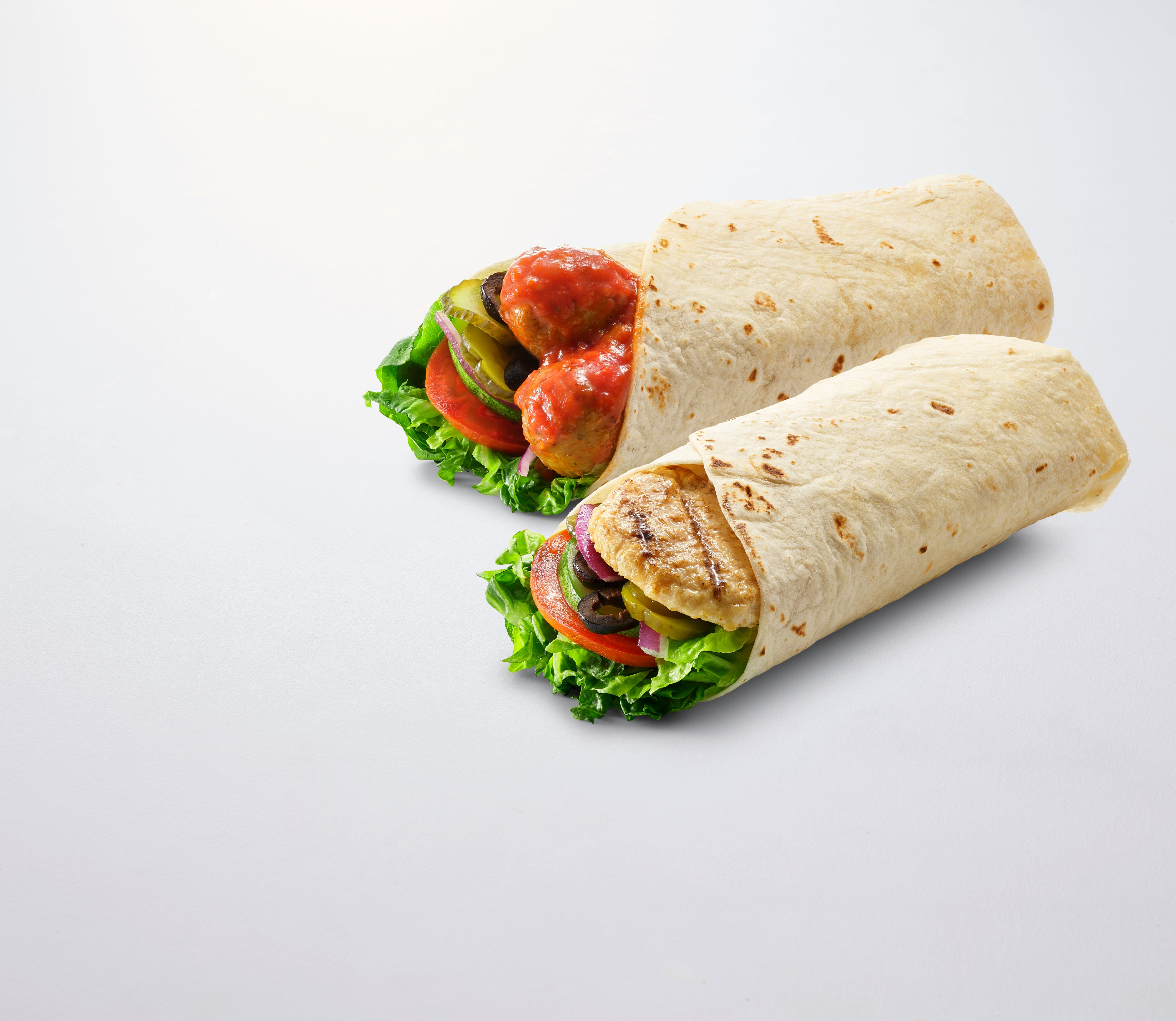 Subway (Northpoint City) - Dine, Shop, Earn