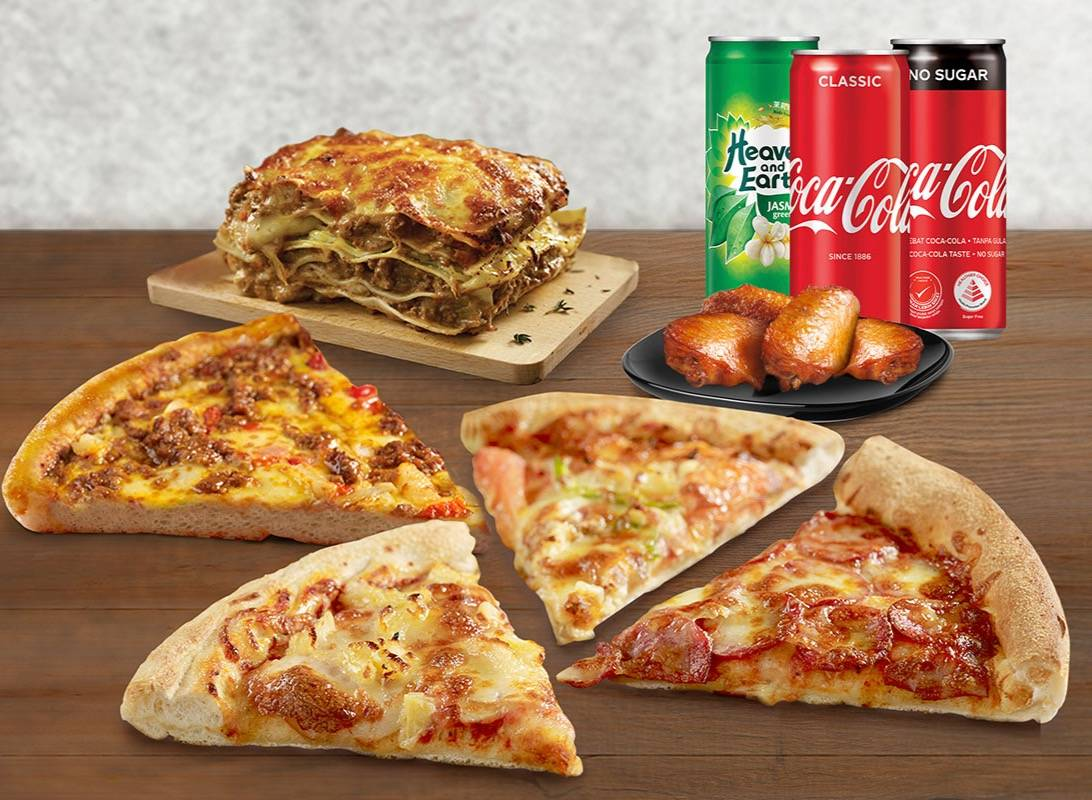Pezzo (Compass One) - Dine, Shop, Earn