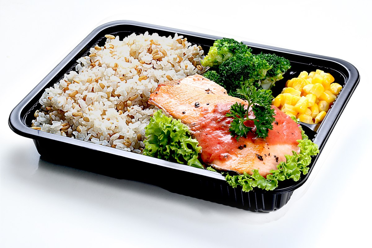 QQ Rice (Woodlands MRT) - Dine, Shop, Earn
