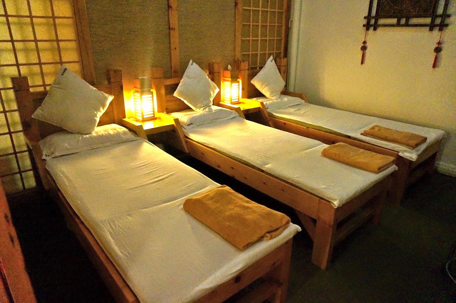 singapore best affordable massage 2021