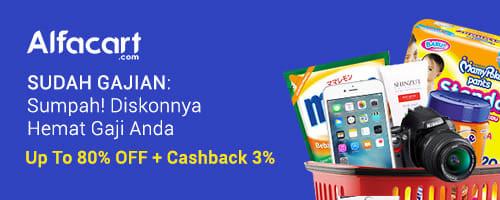 Promo Payday Alfacart