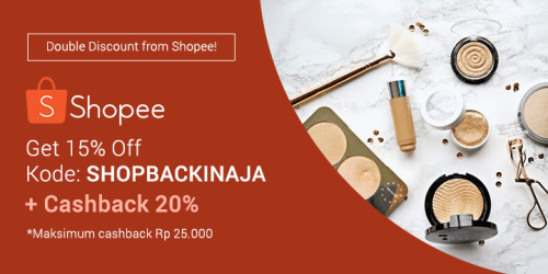 Promo Shopee May