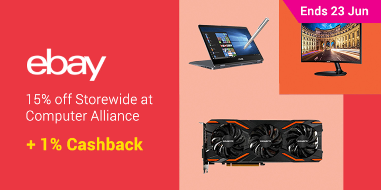 EOFY ebay computer alliance