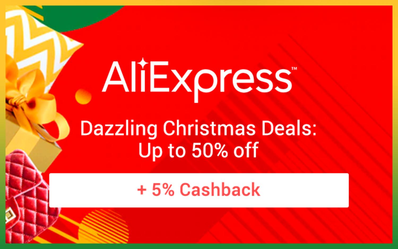 AliExpress - Christmas
