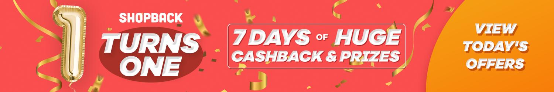 ShopBack 1st Birthday - DESKTOP