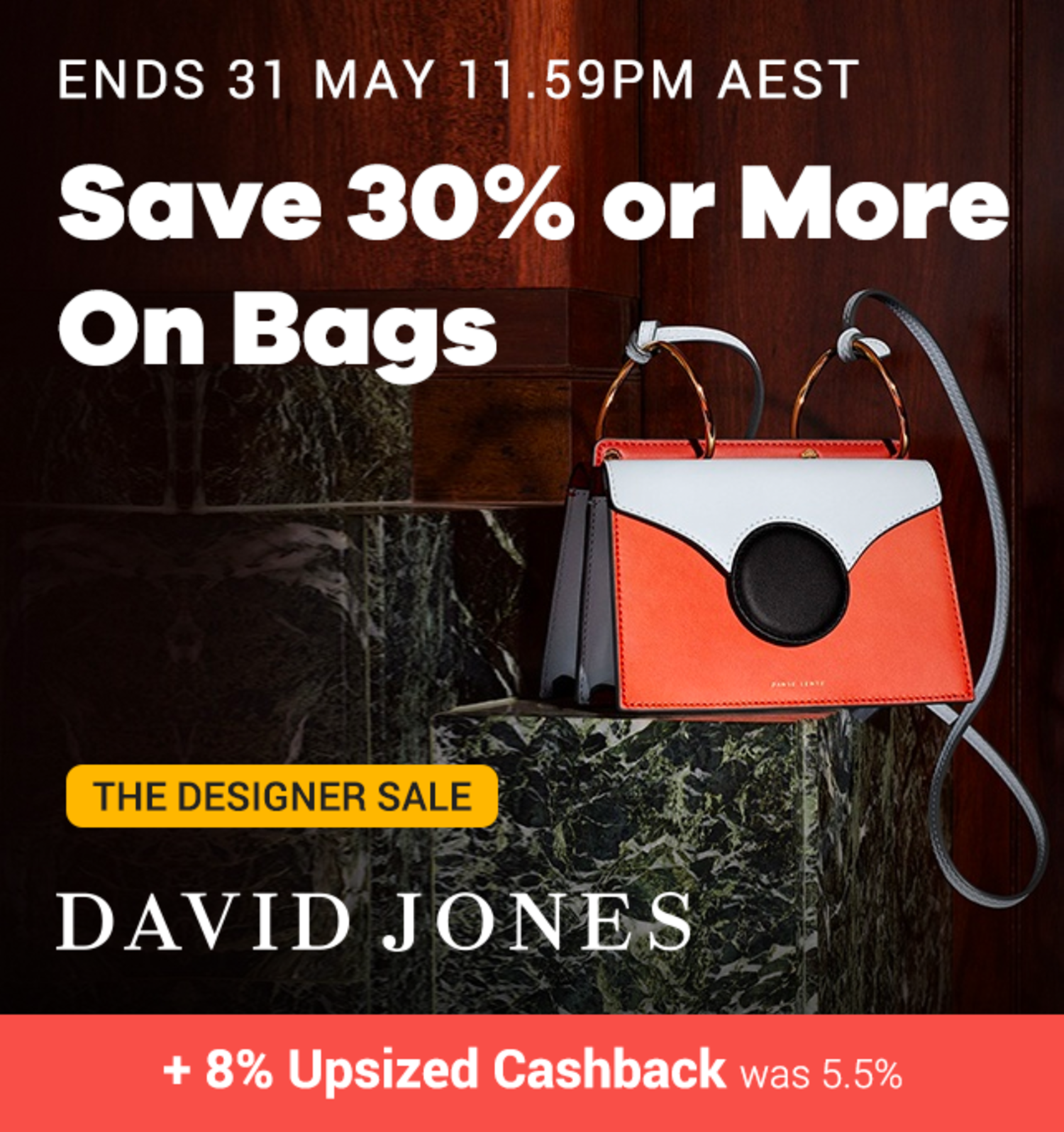 David Jones - Designer Sale