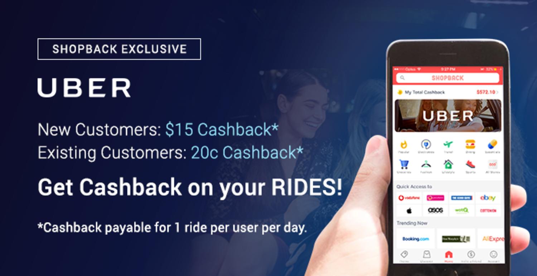 uber upsized