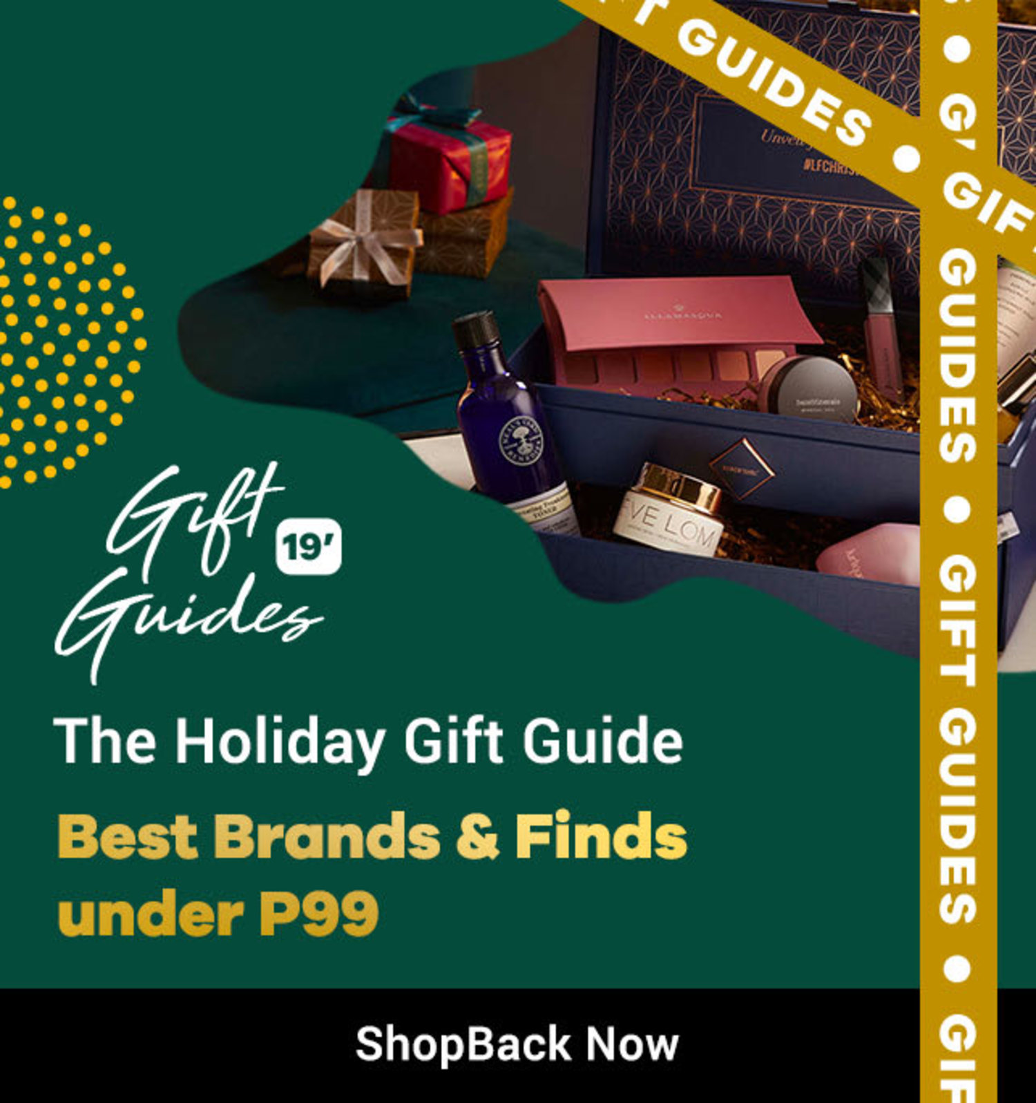 Christmas Gift Guides: Holiday Gift Guide