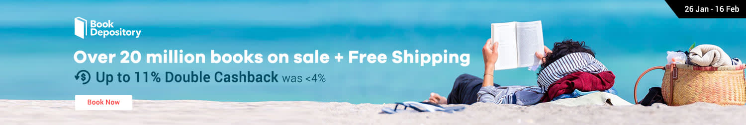 Book Depository: Over 20 million books on sale + Free Shipping