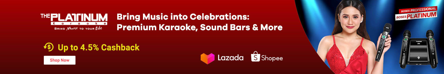Platinum Karaoke: Premium Karaoke, Sound Bars & more