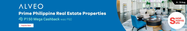 Alveo: Prime Philippine Real Estate Properties