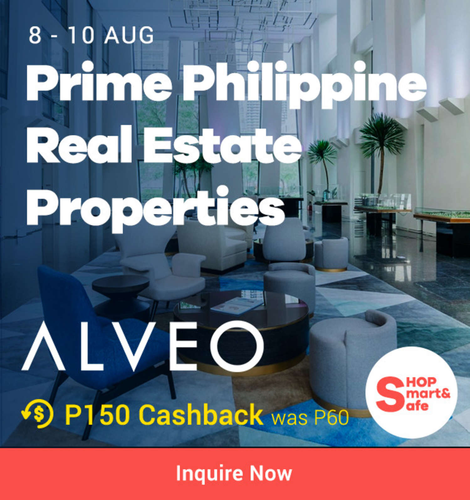 Alveo: Prime Philippine Real Estate Properties