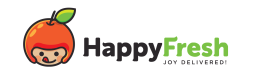 Kupon HappyFresh Special