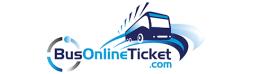 BusOnlineTicket Visa Coupon