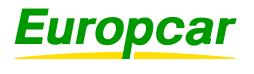 Europcar Coupons & Promo Codes