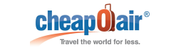 Cheapoair.com Coupons & Promo Codes