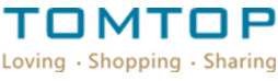 Tomtop Coupons & Promo Codes
