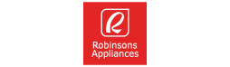 Robinsons Appliance Center Discount Codes, Promo Codes & Coupons