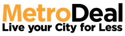 MetroDeal Coupons & Promo Codes