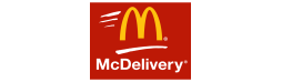 McDelivery Coupons & Promo Codes