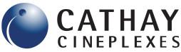 Cathay Cineplexes Visa Coupon