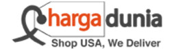 Hargadunia Coupons & Promo Codes