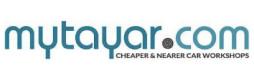 My Tayar Coupons & Promo Codes