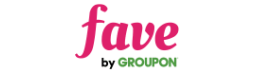 Fave by Groupon coupon