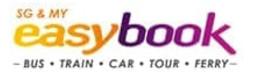 Easybook Maybank Coupon