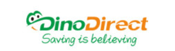 Dino Direct Coupons & Promo Codes
