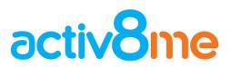 activ8me Promo Code / Offers June 2021 - activ8me Deals Australia ShopBack