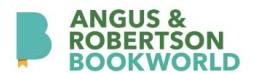 Angus & Robertson Bookworld Promo Code / Offers June 2021 - Angus & Robertson Bookworld Deals Australia ShopBack