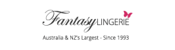 Fantasy Lingerie Coupons & Promo Codes
